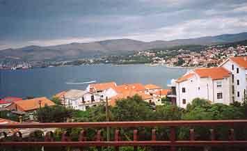 Nikola's Apartment View
