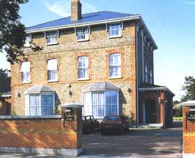 Aberdeen Lodge - (Dublin)