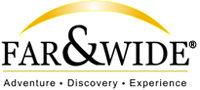 Far and Wide Logo