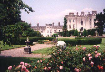 Glin Castle - Glin (Limerick)