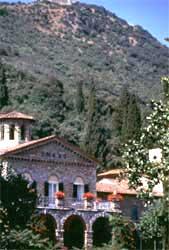 Grotta Guisti Terme Hotel