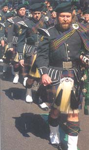 Shannon Rovers Fife and