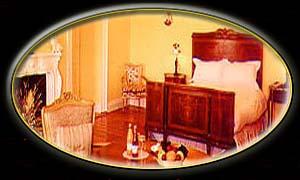 Kinnitty Bedroom