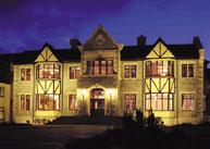 Knockranny House - Westport (Mayo)