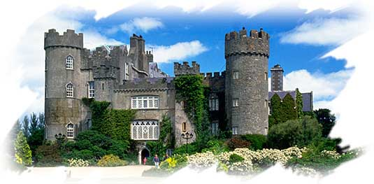 My Irish Castle Wish