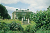 Tinakilly House - Wicklow - Rathnew (Wicklow)