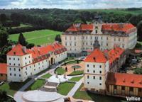 Valrice Castle