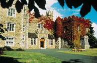 Waterford Castle Hotel - Ballinakill (Waterford)