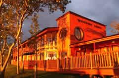 Wineport Lodge - Glasson, Athlone (Westmeath)