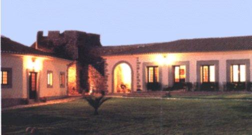 Hotel Fortaleza do Beliche - Sagres - Algarve